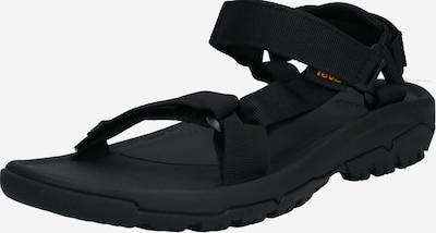 TEVA Sandále - čierna, Produkt