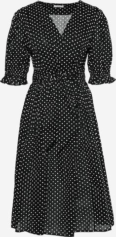 2NDDAY Kleid 'Suelo' in Schwarz