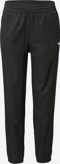 PUMA Sporthose 'Active Woven' in schwarz, Produktansicht