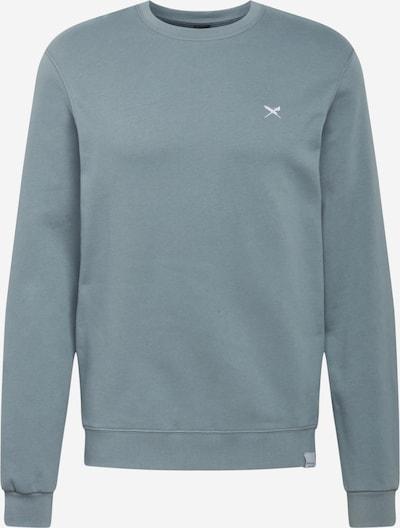 Iriedaily Sweatshirt in basaltgrau, Produktansicht