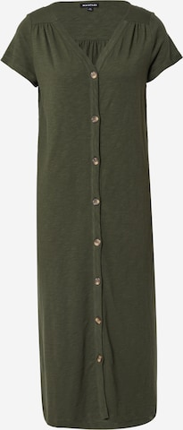 Whistles Shirt Dress 'LEONIE' in Green