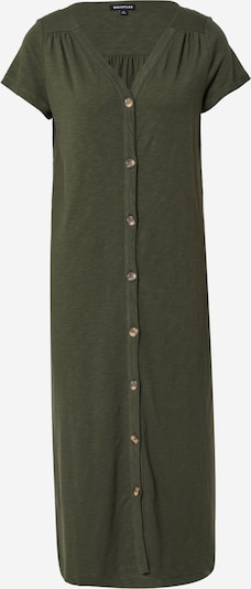 Whistles Skjortklänning 'LEONIE' i khaki, Produktvy