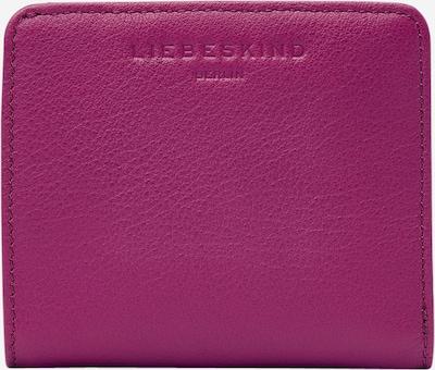 Piniginė iš Liebeskind Berlin , spalva - rožinė, Prekių apžvalga