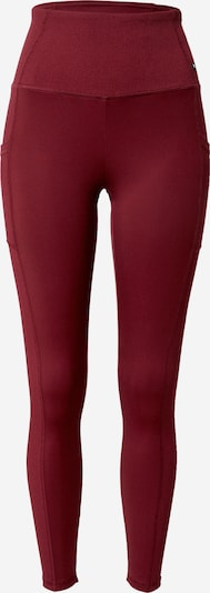 Marika Sportleggings 'IVANNA' in blutrot, Produktansicht