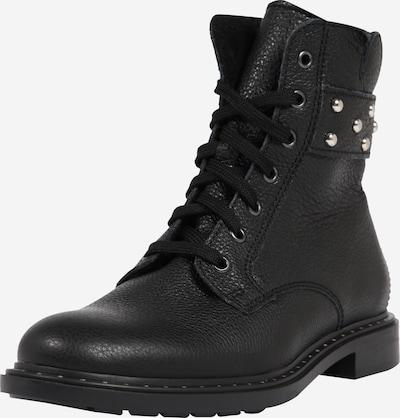 RICHTER Stiefelette in schwarz, Produktansicht