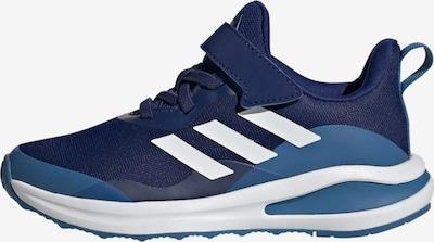 ADIDAS PERFORMANCE Sportschuh 'FortaRun' in dunkelblau / violettblau / weiß, Produktansicht