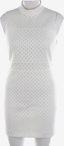 Elizabeth and James Dress in XL in White