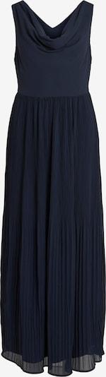 VILA Kleid 'Micada' in navy, Produktansicht