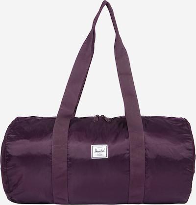 Herschel Cestovní taška - burgundská červeň, Produkt