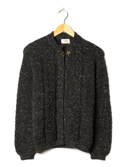 Sisley Sweater & Cardigan in XXL-XXXL in Smoke grey, Item view