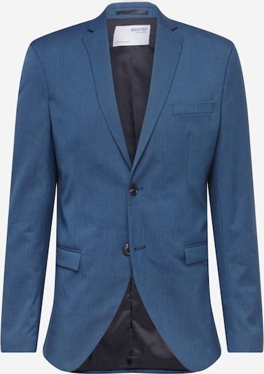 SELECTED HOMME Sakko in taubenblau, Produktansicht