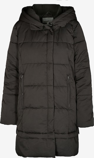 BASEFIELD Wintermantel in schwarz, Produktansicht