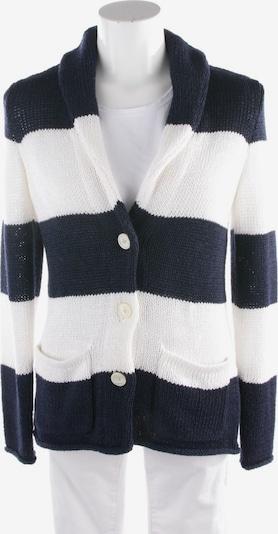 Lauren Ralph Lauren Pullover / Strickjacke in S in blau, Produktansicht