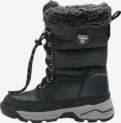 Hummel Snowboots in de kleur Zwart, Productweergave