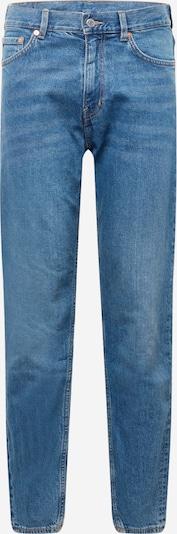 Jeans WEEKDAY pe albastru denim, Vizualizare produs