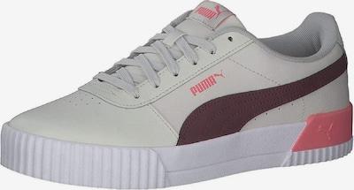 PUMA Sneaker 'Carina L' in weiß, Produktansicht