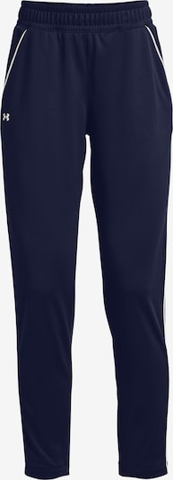 UNDER ARMOUR Sportbroek in de kleur Blauw, Productweergave