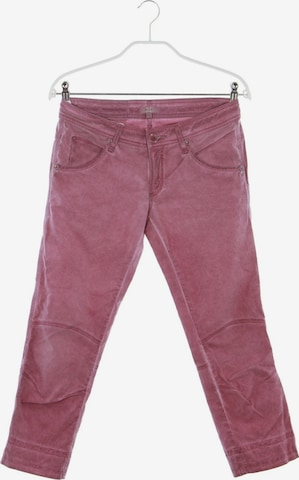 NILE Pants in XS in Pink