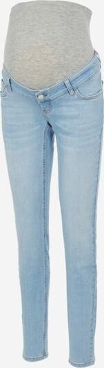 MAMALICIOUS Jean 'Resort' en bleu clair, Vue avec produit