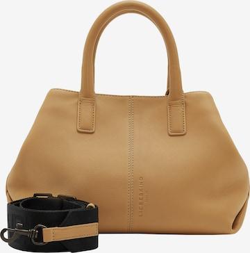 Liebeskind Berlin Handtasche in Braun
