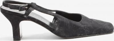 Andrea Puccini High Heel Sandaletten in 37 in schwarz, Produktansicht