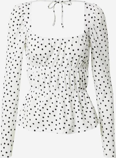 Dorothy Perkins Tričko - černá / bílá, Produkt