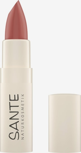 Sante Naturkosmetik Lippenstift in, Produktansicht