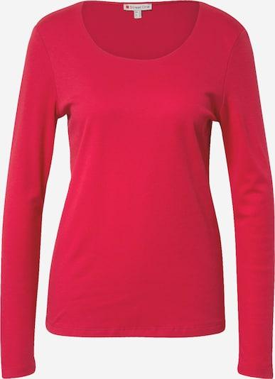 STREET ONE Tričko - pink, Produkt