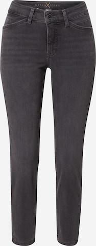 MAC Jeans 'DREAM CHIC' in Grey