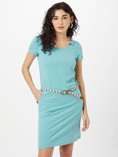 Ragwear Šaty 'MONTANA' - svetlohnedá, Model/-ka