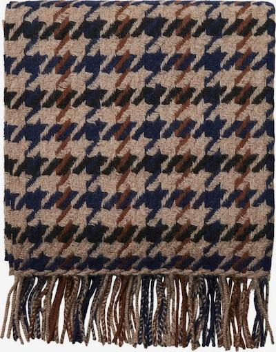 SELECTED FEMME Sjaal in de kleur Bruin, Productweergave