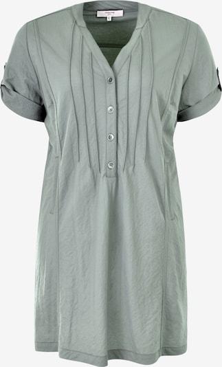 Navigazione Kleid in pastellgrün, Produktansicht
