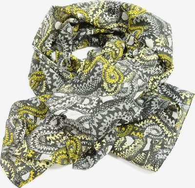 Hüftgold Scarf & Wrap in One size in Pastel yellow / Khaki / White, Item view
