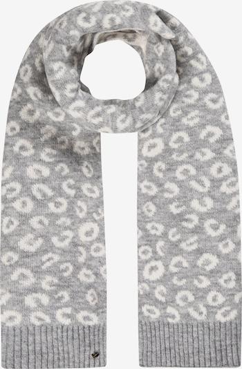 CODELLO Schal in grau / weiß, Produktansicht