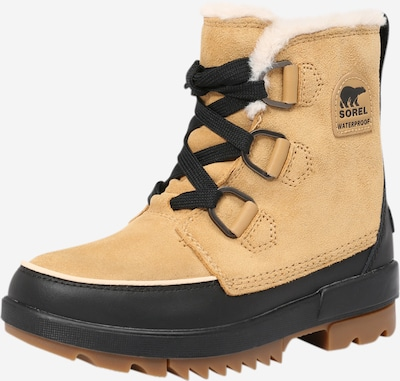 SOREL Snow boots 'Torino II' in Curry / Black, Item view