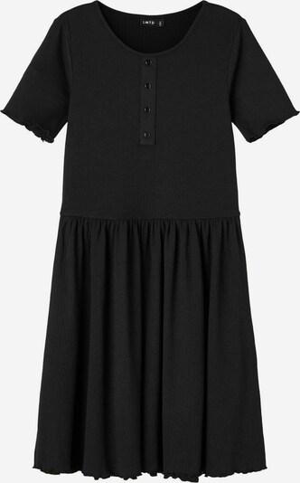 NAME IT Vestido en negro, Vista del producto