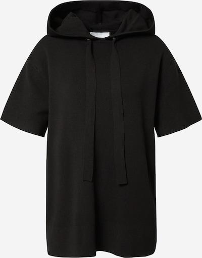 BOSS Casual Pullover 'Flara' in schwarz, Produktansicht