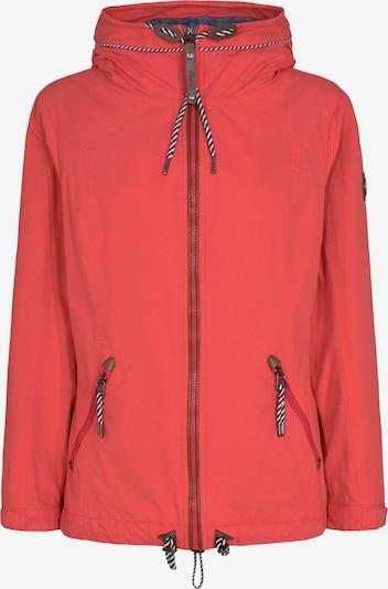 JUNGE Jacke 'Denise' in rot, Produktansicht