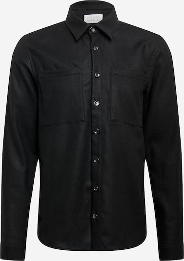 Libertine-Libertine Hemd 'Novel' in schwarz, Produktansicht