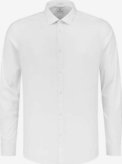 Dstrezzed Langarmshirts in weiß, Produktansicht