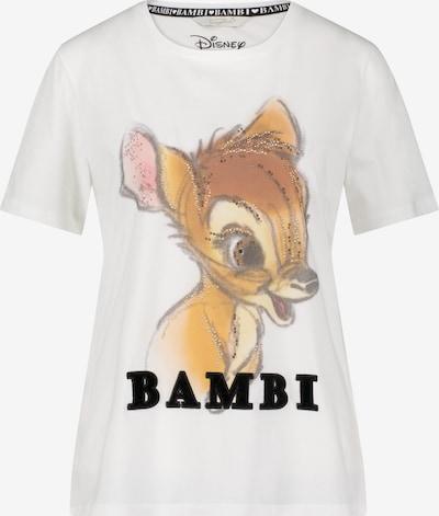 Frogbox Shirt 'BAMBI' in White, Item view