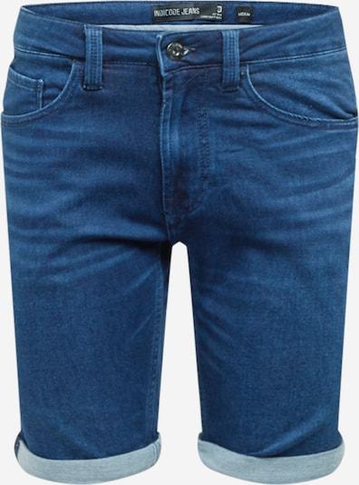 INDICODE JEANS Jeans 'Commercial' in blue denim, Produktansicht