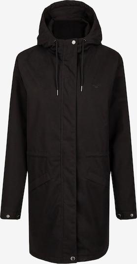 Cleptomanicx Jackets 'Greta' in schwarz, Produktansicht
