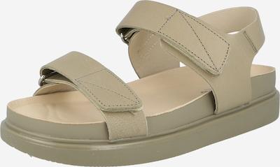 VAGABOND SHOEMAKERS Sandales de randonnée 'ERIN' en gris, Vue avec produit