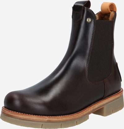 Boots chelsea 'Filipa' PANAMA JACK di colore marrone scuro, Visualizzazione prodotti