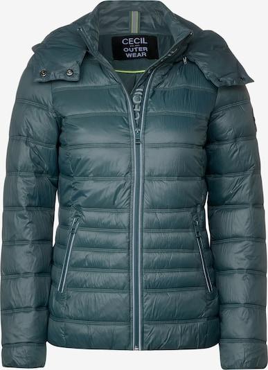 CECIL Jacke in grün, Produktansicht