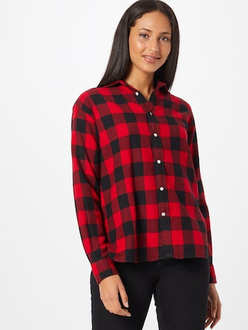 Polo Ralph Lauren Blouse in Red