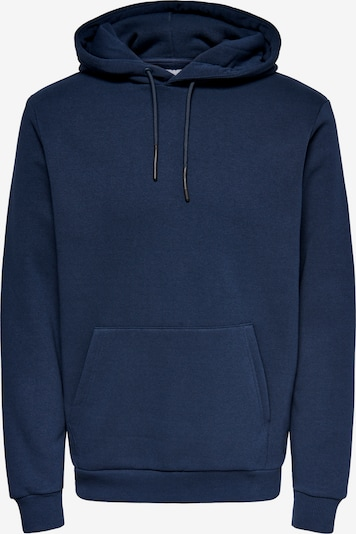 Only & Sons Sweater majica 'CERES' u tamno plava, Pregled proizvoda