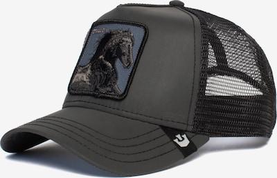 GOORIN Bros. Cap in schwarz, Produktansicht