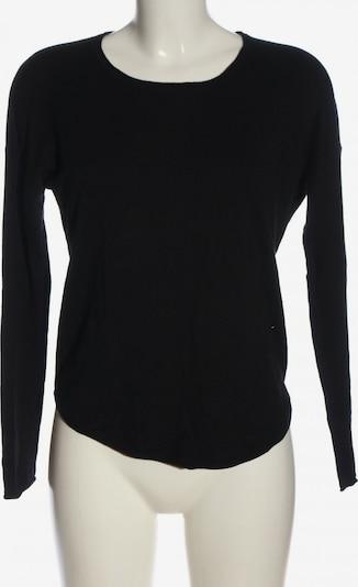 S.OLIVER PREMIUM Sweater & Cardigan in XS in Black, Item view